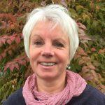Team Ergotherapiepraxis Elke Horn: Ergotherapeutin Susanne Bellendorf