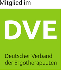 Mitglied im Deutscher Verband der Ergotherapeuten e.V.